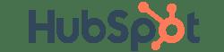 Hubspot Logo 500x